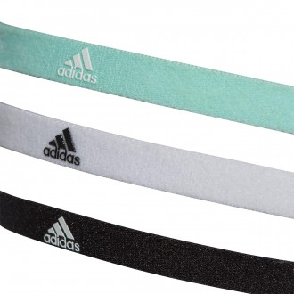 Tape  adidas 3 Unit Pack Clear mint-White-Black