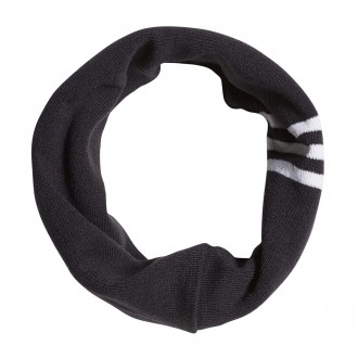 Neck Warmer  adidas Neckwarmer Black-White
