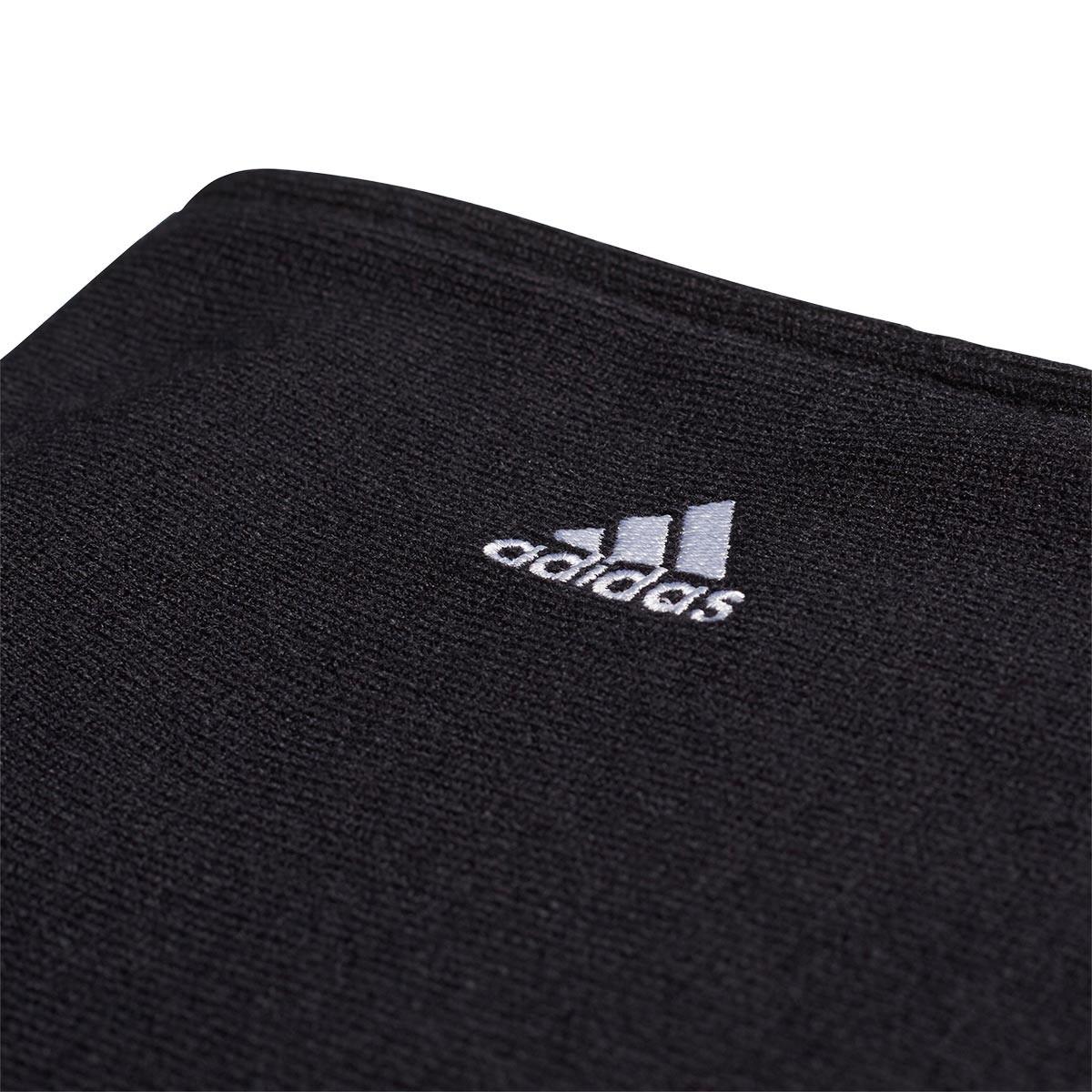 florero inversión Alboroto  Neck Warmer adidas Neckwarmer Black-White - Football store Fútbol Emotion