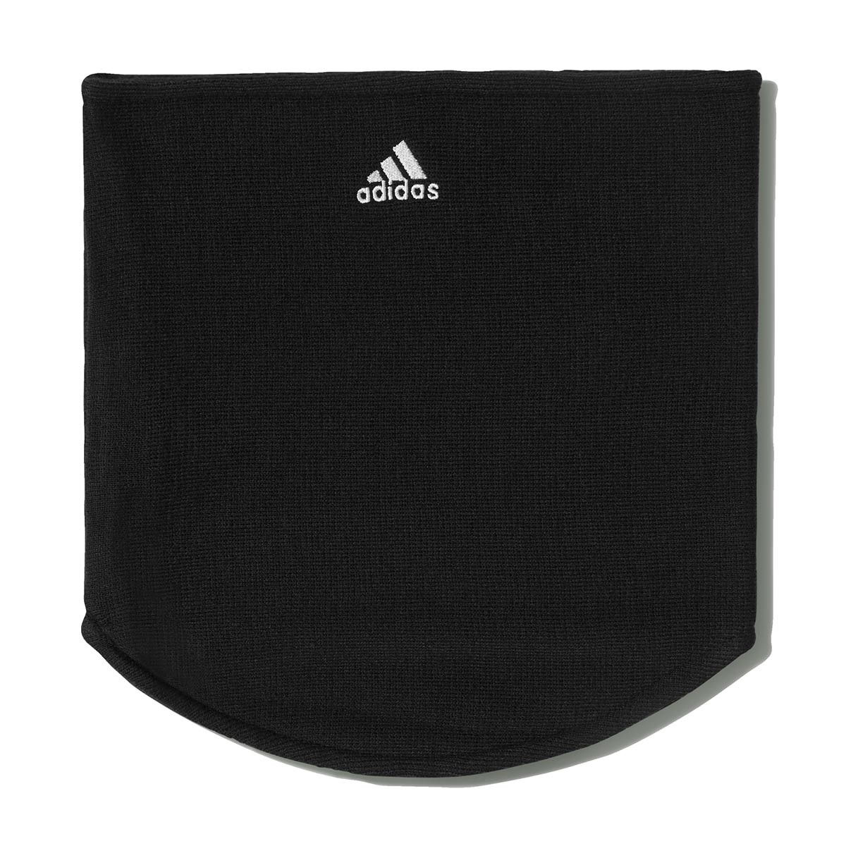 florero inversión Alboroto  Neck Warmer adidas Neckwarmer Black-White - Football store Fútbol Emotion