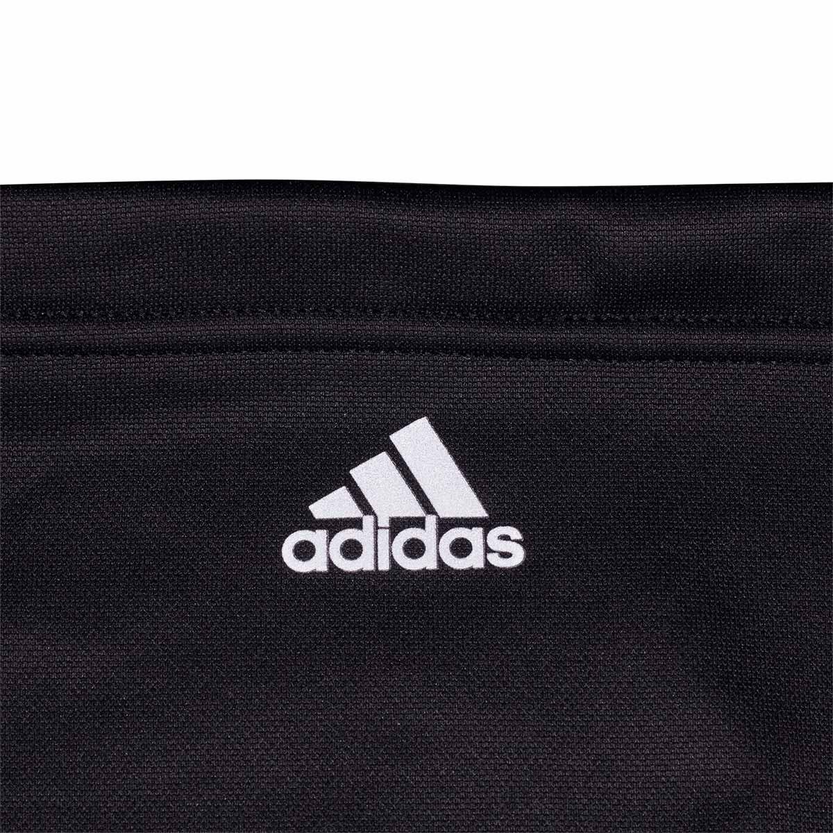 Respetuoso del medio ambiente Gallo Circo  Neck Warmer adidas Climawarm Black-White - Football store Fútbol Emotion