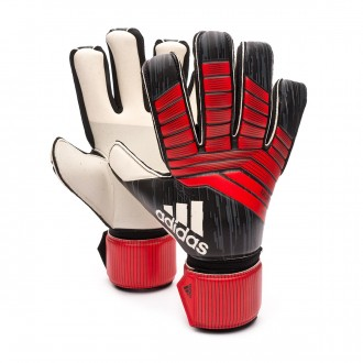 Guante  adidas Predator League Black-Red-White