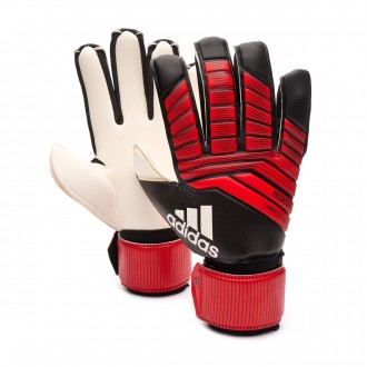 Glove  adidas Predator Competition Black-Red-White