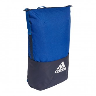 Mochila  adidas ZNE Core Collegiate navy-Royal-White