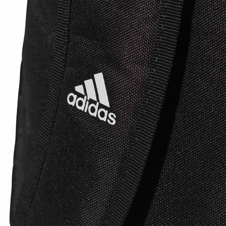 b782c631c8 Backpack adidas Tiro BP Ballnet Black-Dark grey - Leaked soccer