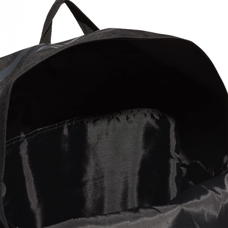 575189dca9 Backpack adidas Tiro Black-Dark grey - Football store Fútbol Emotion