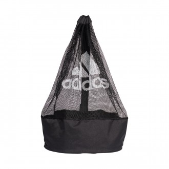 Saco  adidas Ballnet Black-White