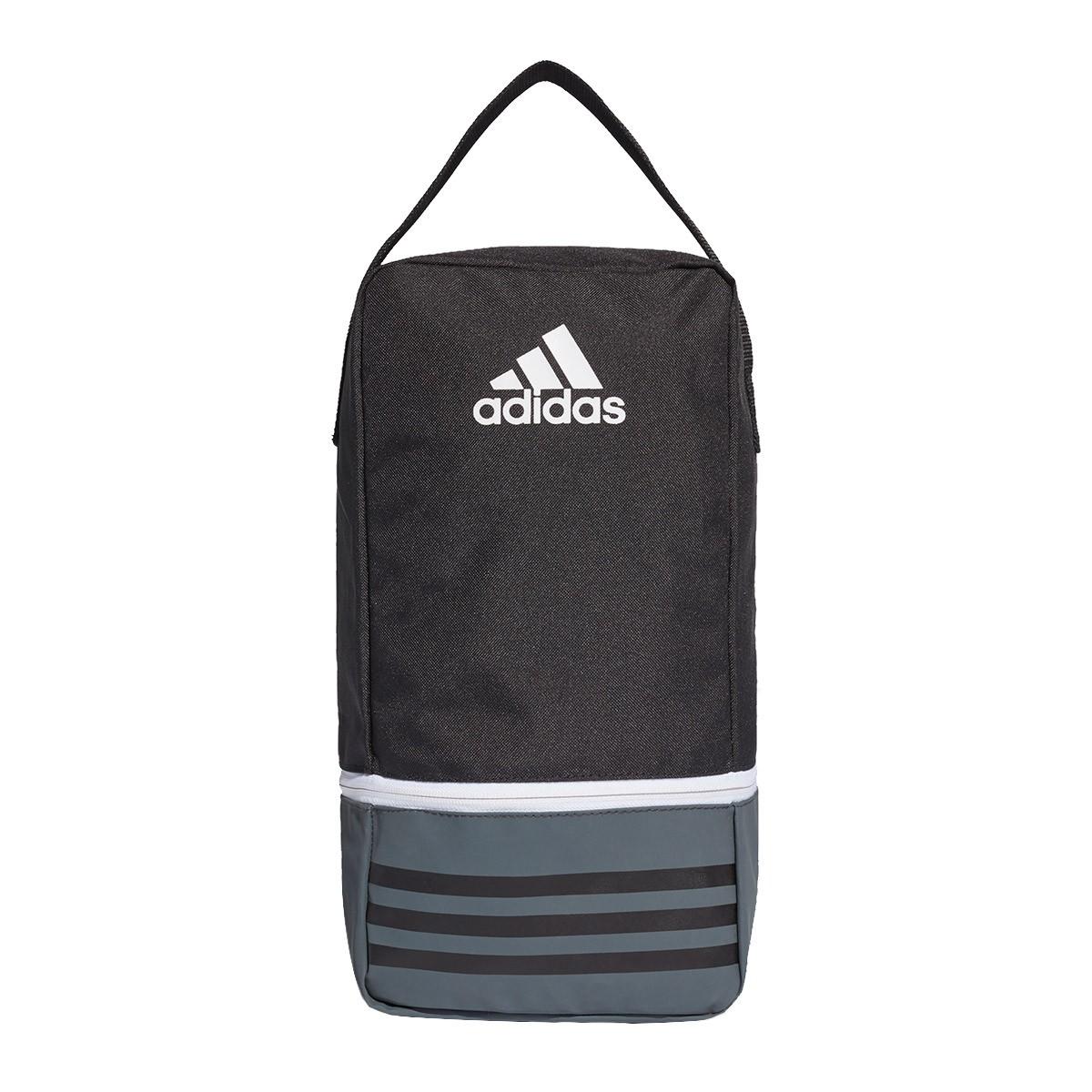 9b80327128 Boot bag adidas Tiro SB Black-White - Football store Fútbol Emotion