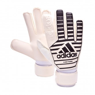 Luvas  adidas Classic Training White-Black