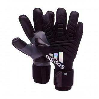 Luvas  adidas Predator Pro Black