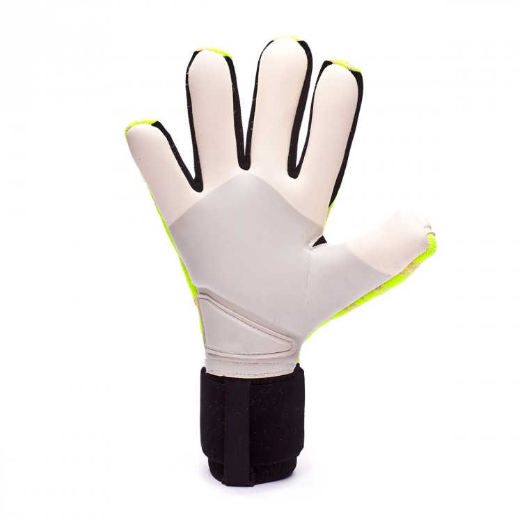 newest collection how to buy hot sale Guante Predator Pro Solar yellow-Solar red-Black