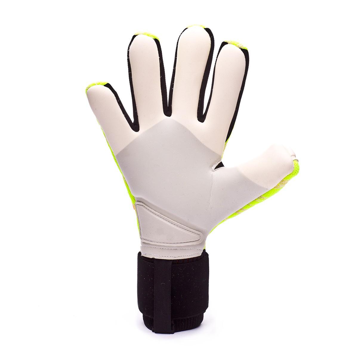 86e933f4ecf1 ... netherlands glove adidas predator pro solar yellow solar red black  leaked soccer 0ead9 f8ff1