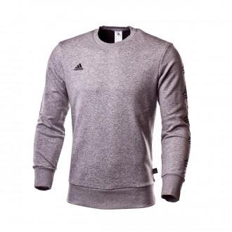 Sweatshirt  adidas Tango Crew Grey