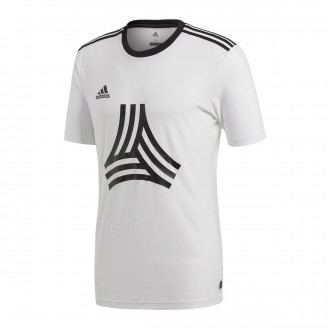 Camisola  adidas Tango Logo White