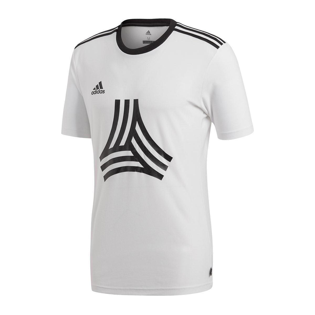 f4817718bf82ef Jersey adidas Tango Logo White - Football store Fútbol Emotion