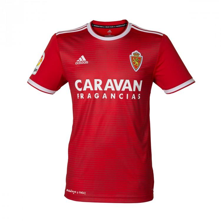 adidas Real Zaragoza 2018-2019 Away Jersey