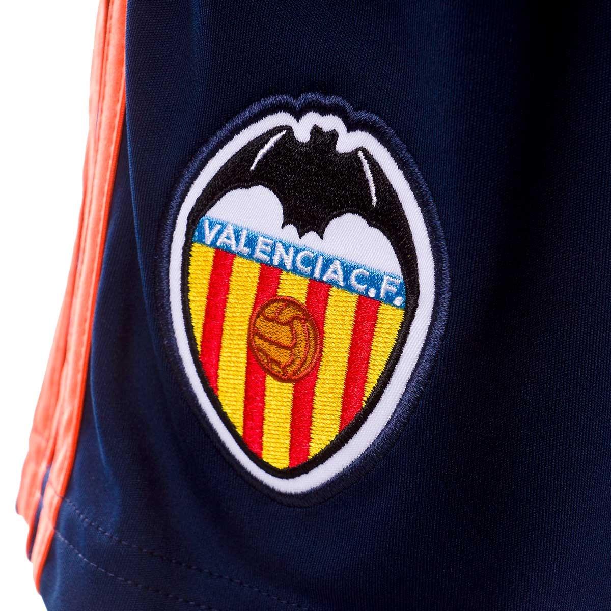 2019 2018 Semi Valencia Collegiate Away Navy Pantaloncini Adidas Cf qIXfXwC