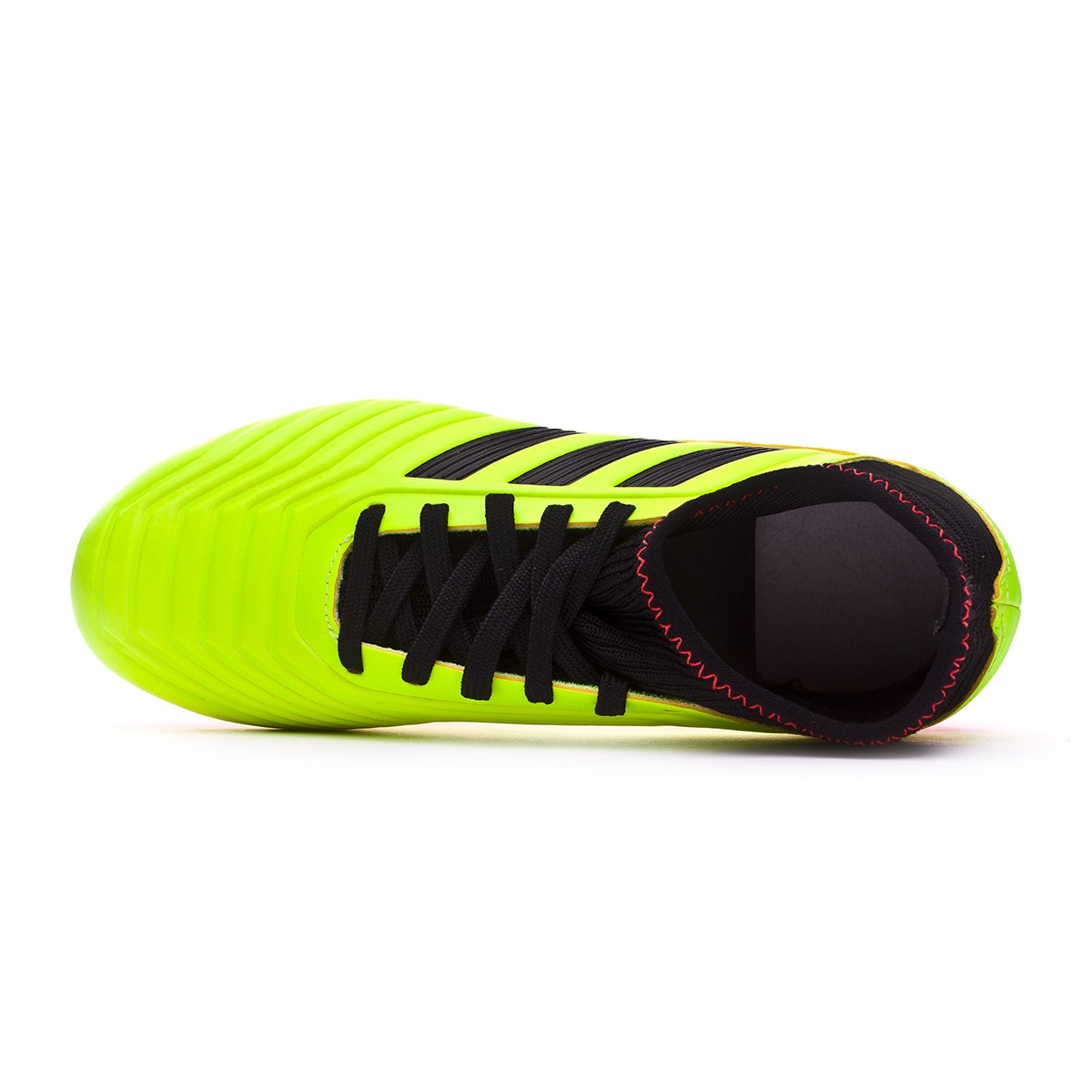 Boot adidas Predator 18.3 FG Niño Solar yellow-Black-Solar red - Soloporteros  es ahora Fútbol Emotion 17dfab5fe