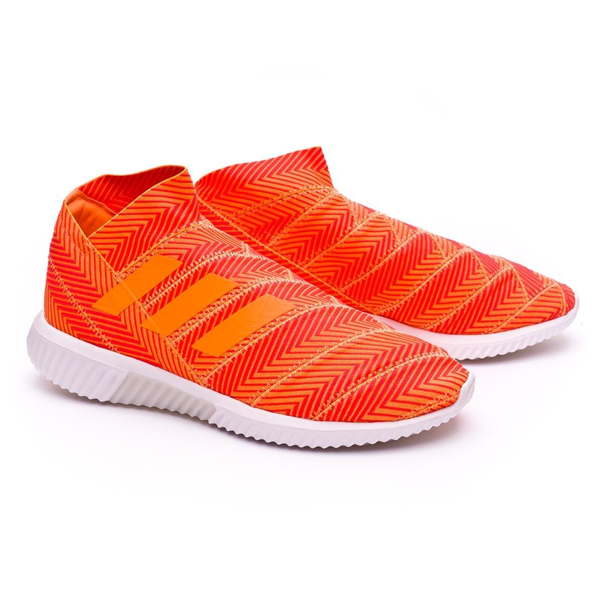f1d68e7cd Trainers adidas Nemeziz Tango 18.1 TR Zest-Black - Football store ...