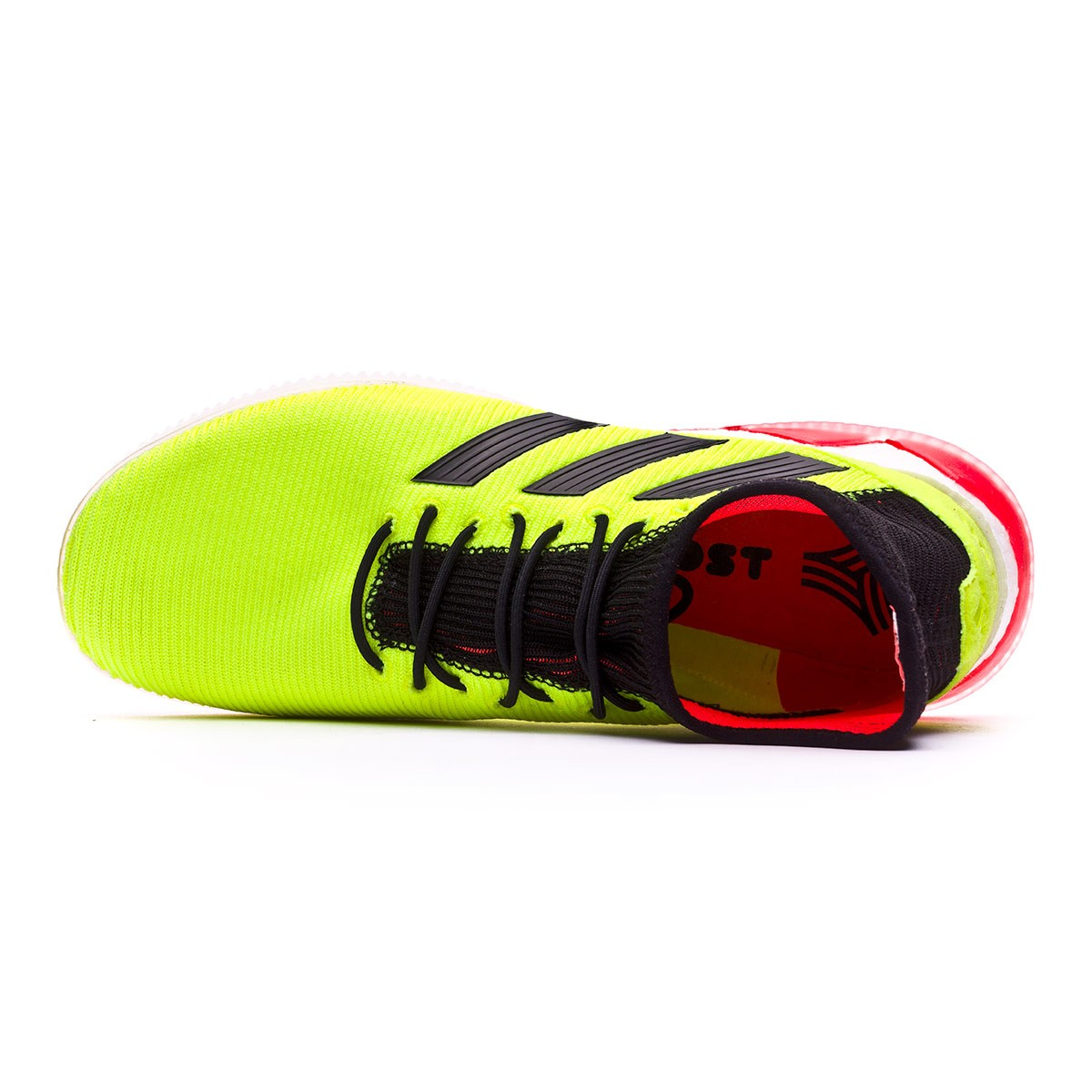 ... Zapatilla Predator Tango 18.1 TR Solar yellow-Black-Solar red. CATEGORY b180754929f03