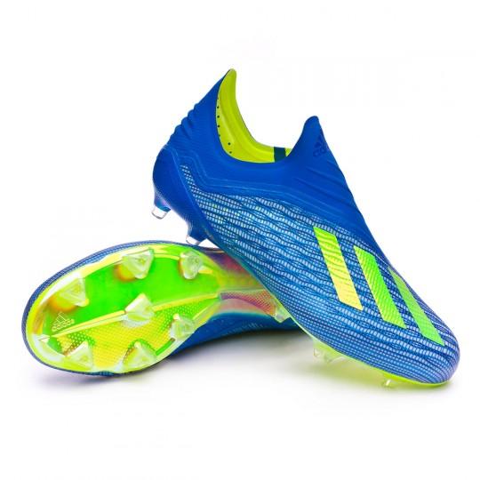 chaussure adidas x18