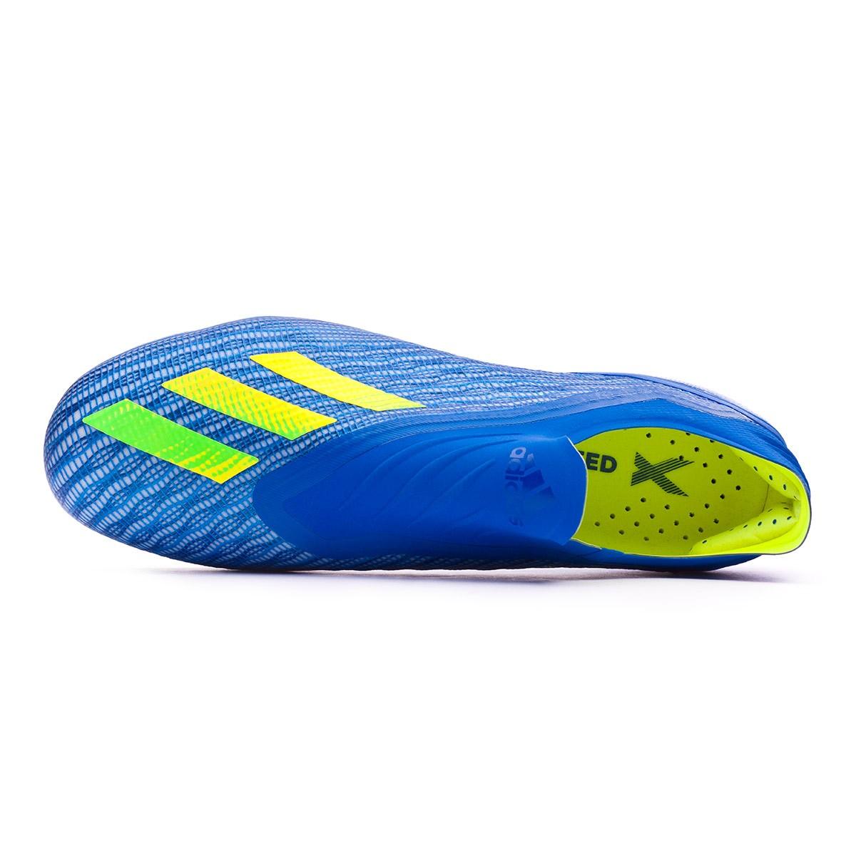 Football Boots adidas X 18+ FG Foot
