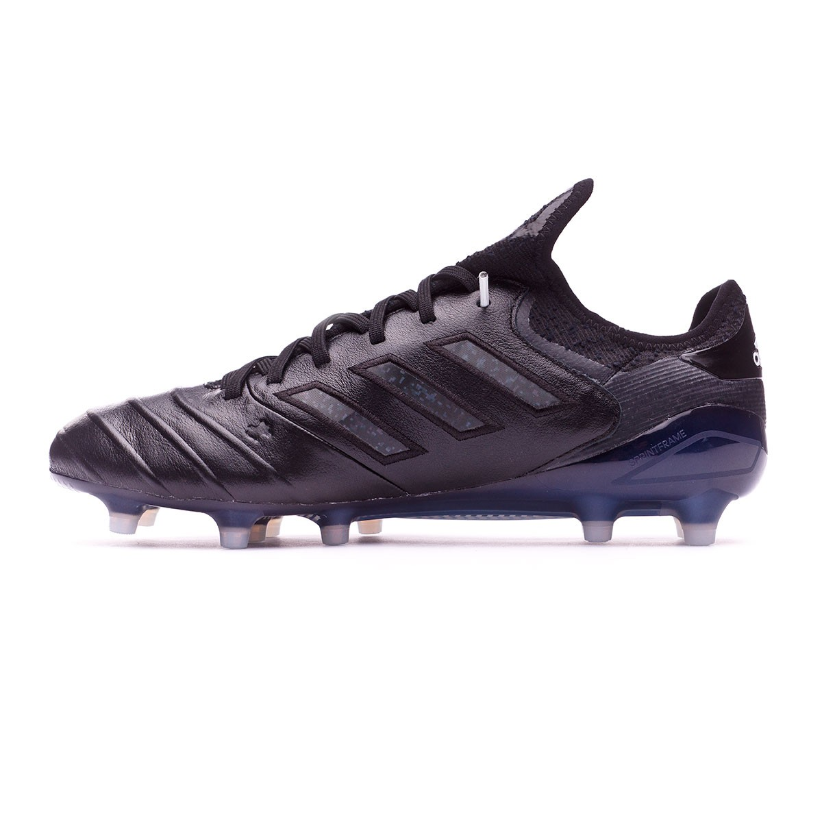 sale retailer b0bca 5b0f5 Boot adidas Copa 18.1 FG Core black-White - Football store Fútbol Emotion