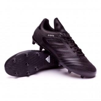 Bota  adidas Copa 18.3 FG Core black-White