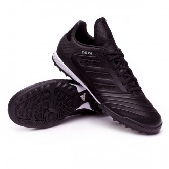 Zapatilla  adidas Copa Tango 18.3 Turf Core black-White