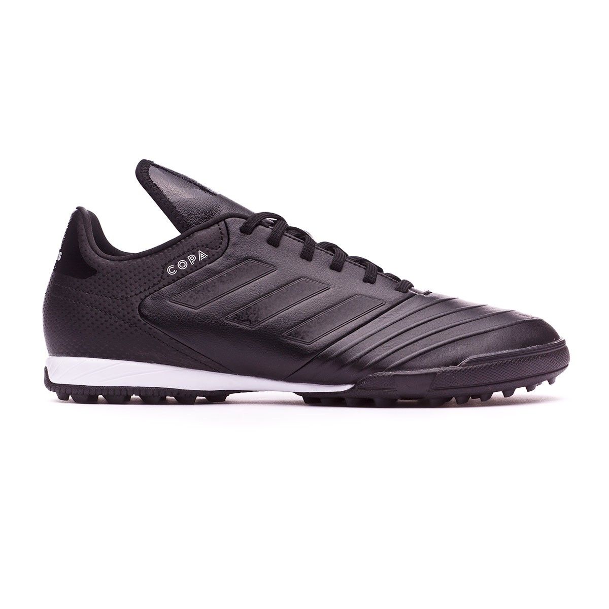 Zapatilla Copa Tango 18.3 Turf Core black-White