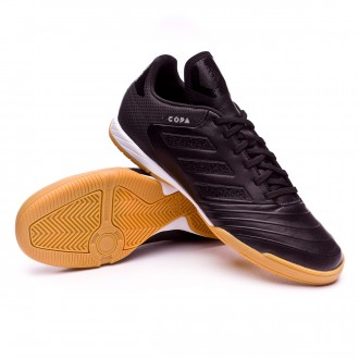 Zapatilla  adidas Copa Tango 18.3 IN Core black-White