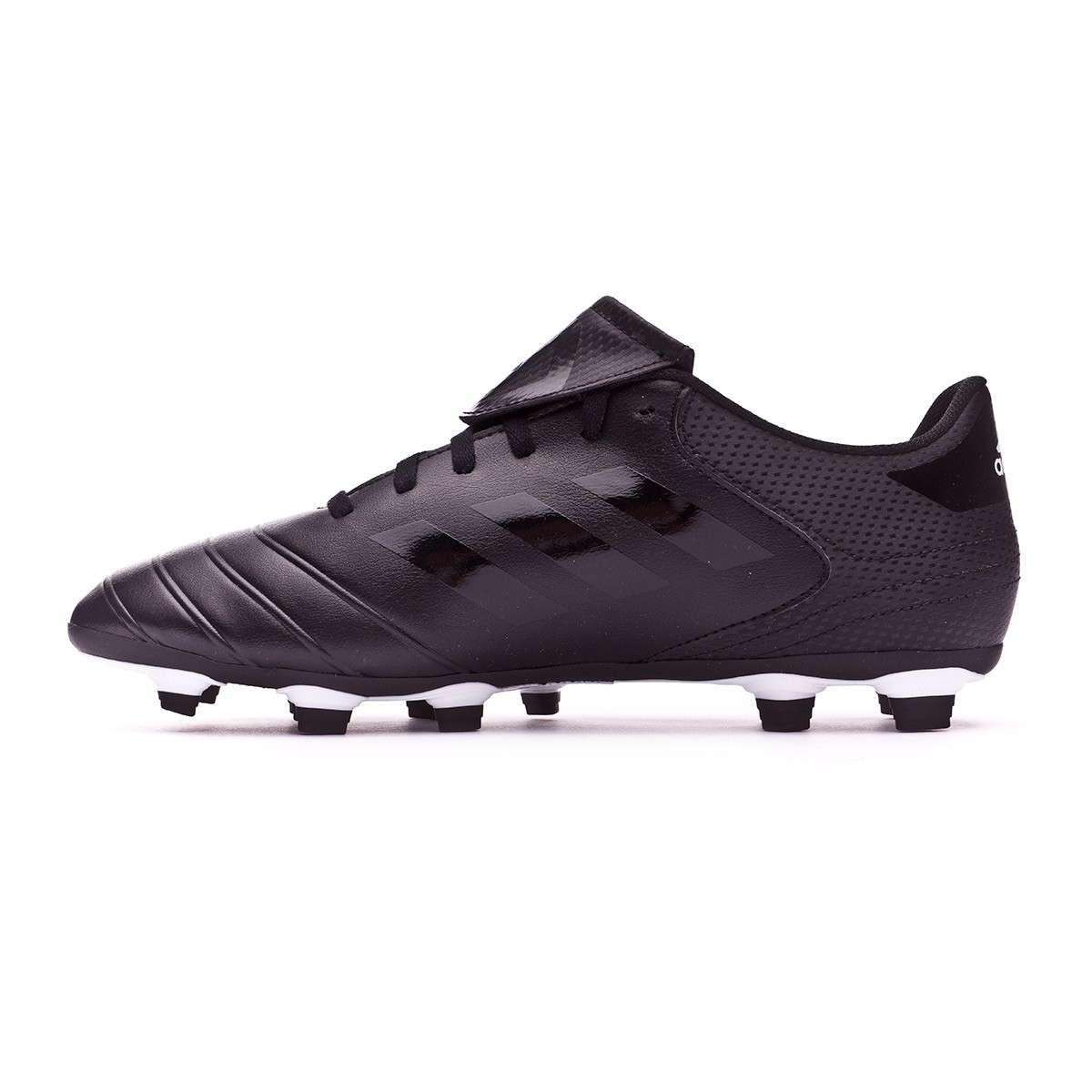size 40 d7430 5a689 Bota de fútbol adidas Copa 18.4 FxG Core black-White - Tienda de fútbol  Fútbol Emotion