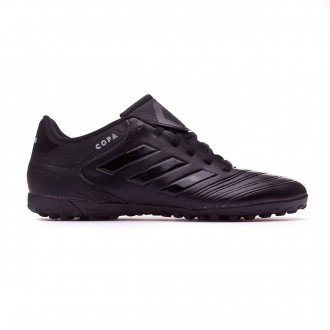 Zapatilla adidas Copa Tango 18.4 Turf Core black-White