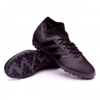 Zapatilla  adidas Nemeziz Tango 18.3 Turf Core black-White