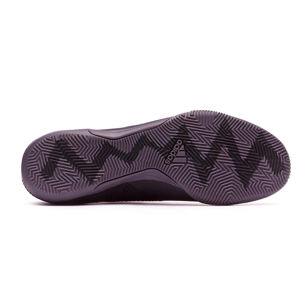 7d6dd98a376 Futsal Boot adidas Nemeziz Tango 18.3 IN Core black-White - Football store  Fútbol Emotion