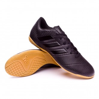 Zapatilla  adidas Nemeziz Tango 18.4 IN Core black-White