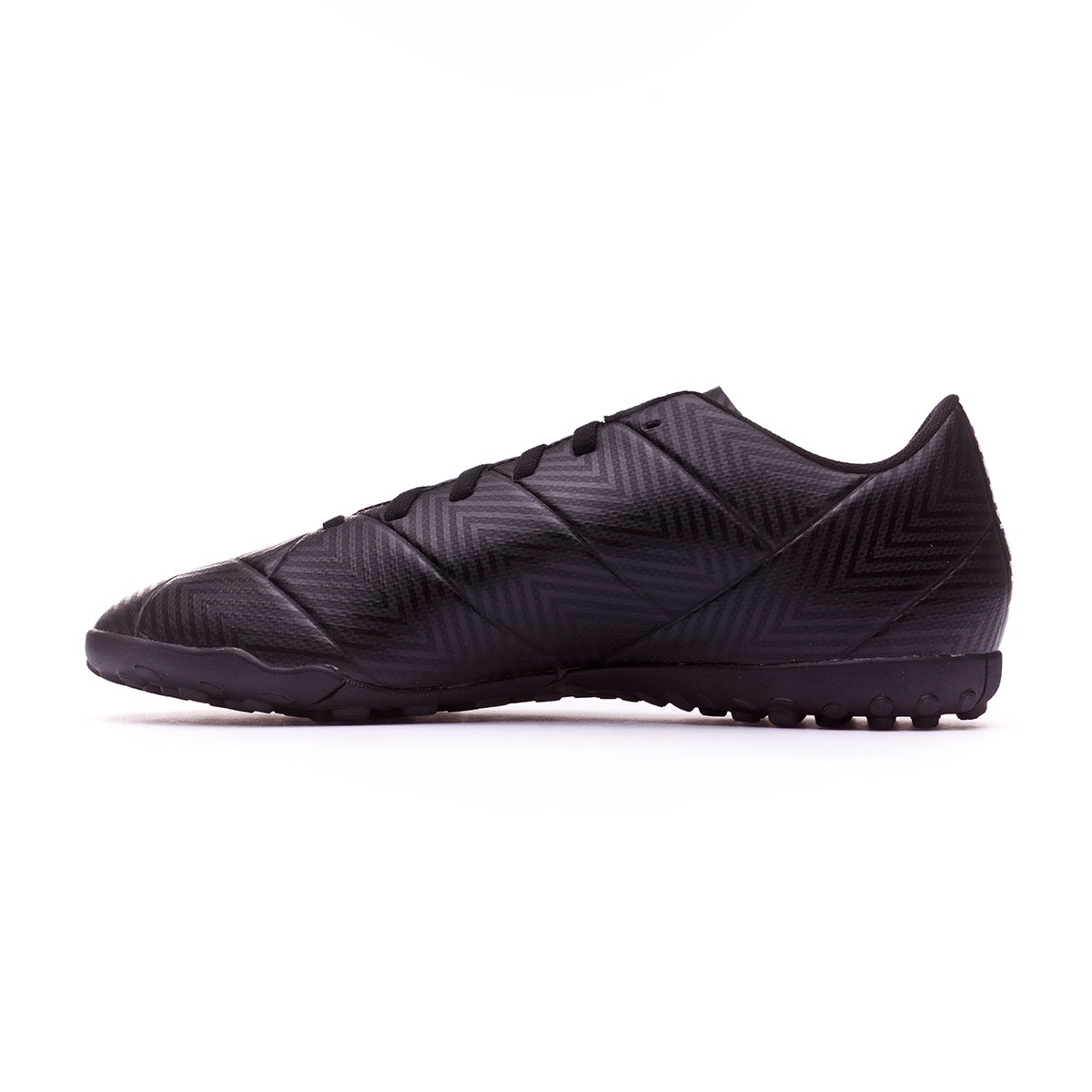 0286cd639fc8a Tenis adidas Nemeziz Tango 18.4 Turf Core black-White - Tienda de fútbol  Fútbol Emotion