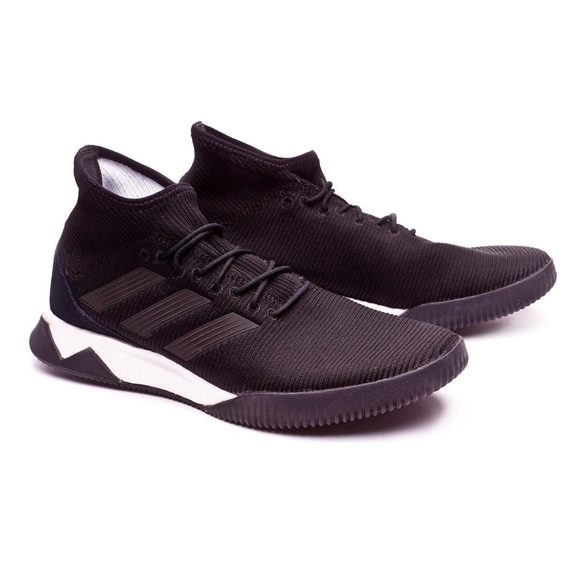 c1e13dc5579 adidas Predator Tango 18.1 TR Trainers. Core black-White ...