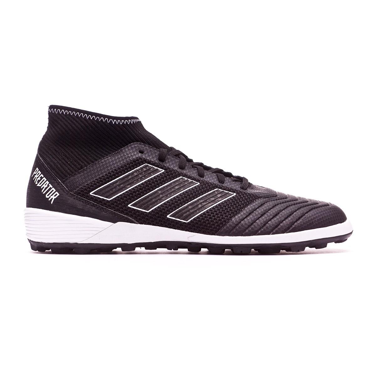 hot sale online 476e6 8a5cd Football Boot adidas Predator Tango 18.3 Turf Core black-White - Leaked  soccer