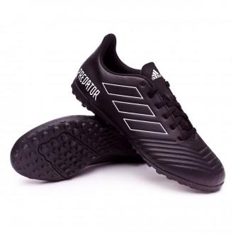 Football Boot  adidas Predator Tango 18.4 Turf Core black-White