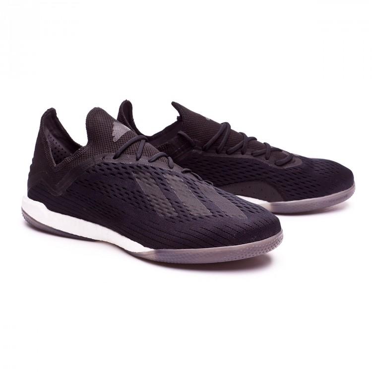 Trainers adidas X Tango 18.1 TR Core black-White - Soloporteros es ... f5aa75bca33