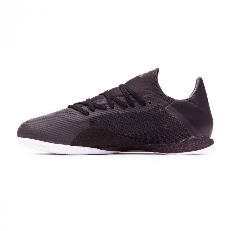brand new 3b48c 45bb2 zapatilla-adidas-x-tango-18.3-in-core-black-