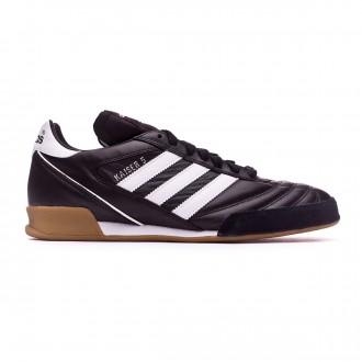 Scarpe  adidas Kaiser 5 Goal Black-White
