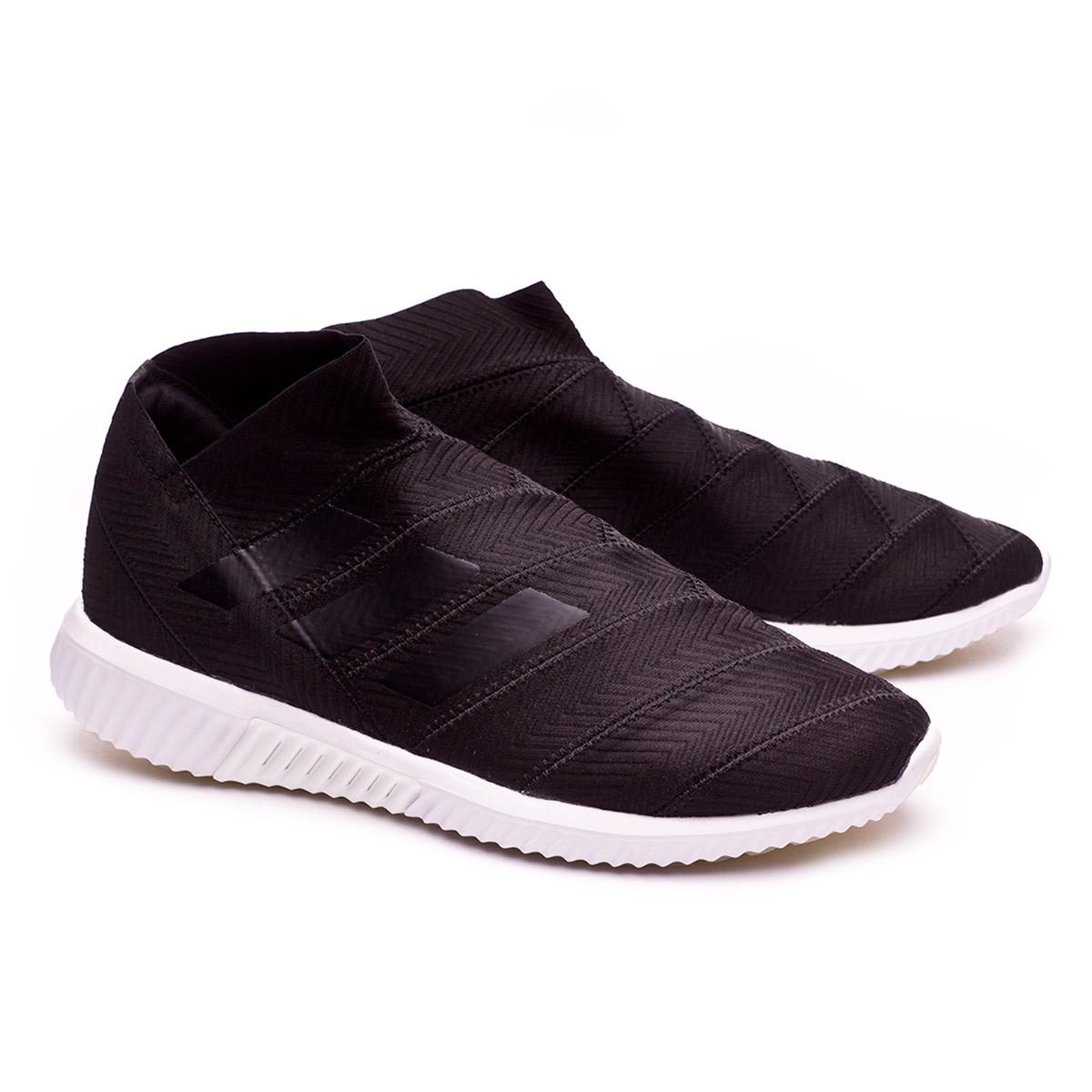 205d2c840 Trainers adidas Nemeziz Tango 18.1 TR Core black-White - Football store  Fútbol Emotion