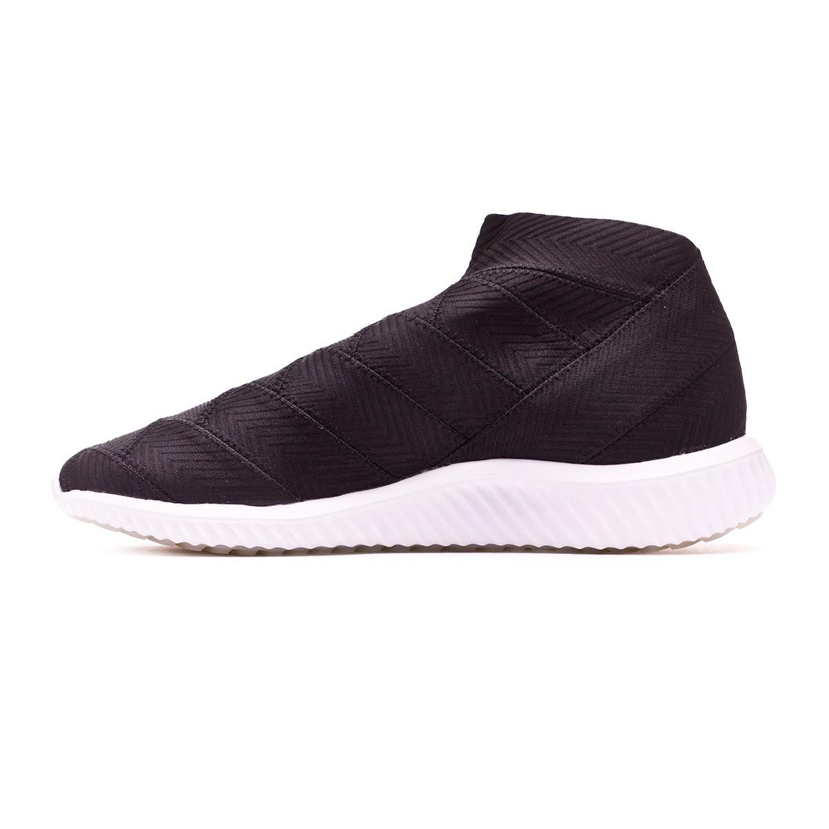 bc72ea9821f Trainers adidas Nemeziz Tango 18.1 TR Core black-White - Football store  Fútbol Emotion