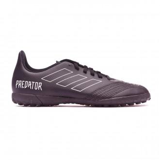 Zapatilla  adidas Predator Tango 18.4 Turf Niño Core black