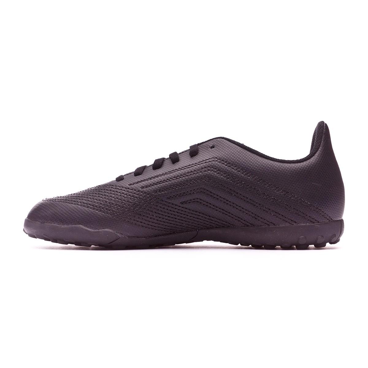 super popular 75814 381b4 Football Boot adidas Kids Predator Tango 18.4 Core black - Leaked soccer