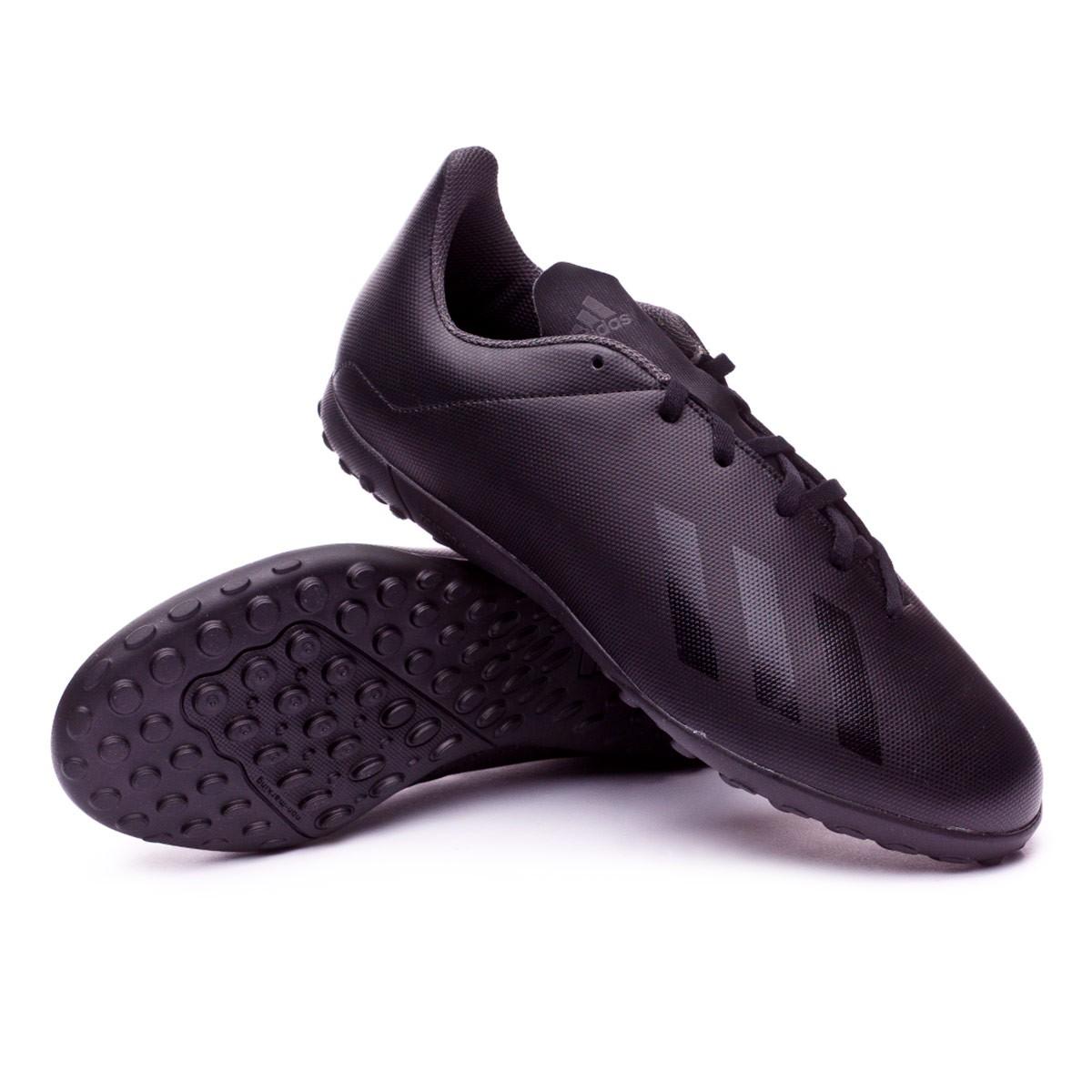 d5b7a3f3946 Football Boot adidas Kids X Tango 18.4 Turf Core black-White ...