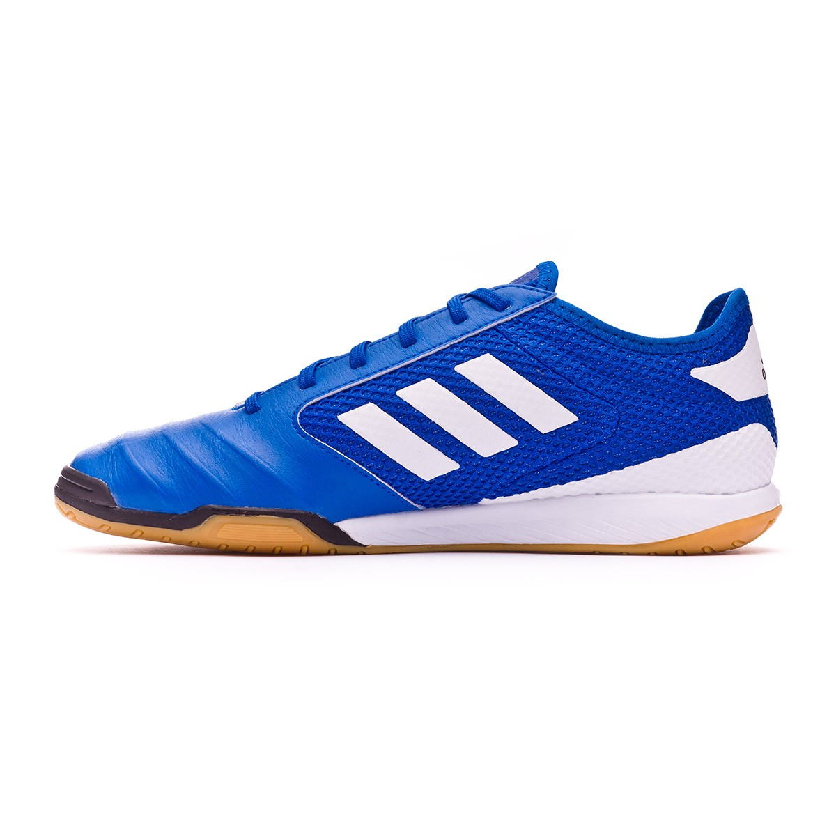 716d103848d702 Futsal Boot adidas Copa Tango 18.3 TopSala Football blue-White - Football  store Fútbol Emotion
