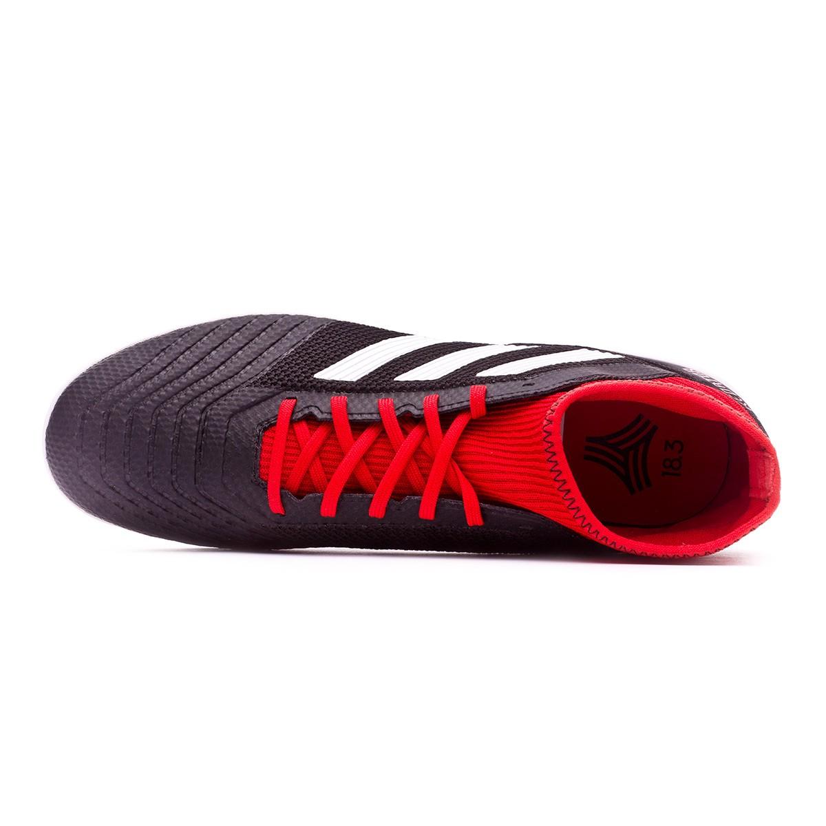 2893cef9f40 ... Solar YellowCore Black  promo code c06e5 57390 Football Boot adidas  Predator Tango 18.3 Turf Core black-White-